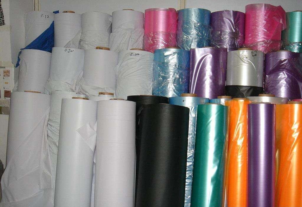 PVC压延膜的特性和用途